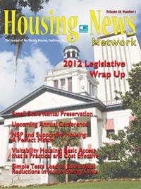 Housing News Network Journal